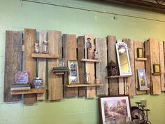 Een alternatief voor houten muurbekleding !!