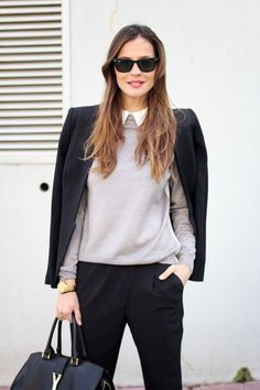 combination jumper - ladyaddict | StyleLovely