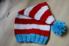 Knitted by Amanda: More Baby Hats for Sale