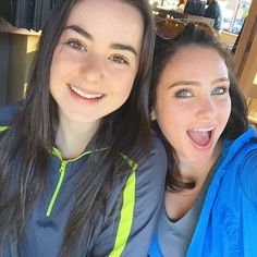 Sarah Gilman and Ryan Newman