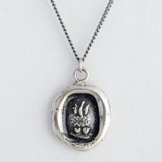Soul Mates Talisman Necklace