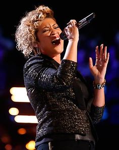 1000+ images about tessanne chin's hair on Pinterest | Tessanne chin ...
