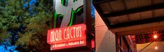 Iron Cactus - Austin Mexican Restuarant & Tequilia Bar: LOVE this place & they have the best margaritas!