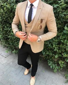 23 mens fashion classic best outfit ideas for you Mens Fashion Suits, 80s Fashion, Mens Suits Style, Style Fashion, Mens Smart Fashion, Fashion For Men, Fashion Clothes, Fashion Shirts, Fashion Trends