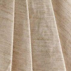Rústico: tecidos de aspecto rústico produzidos com o emprego de ligamentos e fibras apropriadas, muito usados em decoração.