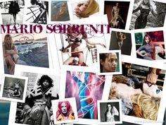 MARIO SORRENTI  (nacido el 24 de octubre de 1971) es un fotógrafo y director mejor conocido por sus diferenciales de los modelos desnudas en las páginas de Vogue y Harpers Bazaar. Sorrenti nació en Nápoles, Italia, pero se mudó a la ciudad de Nueva York a la edad de diez años en el que se basa todavía.