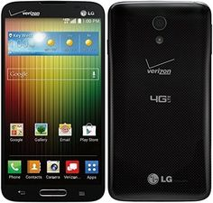 Lg Lucid 3 Black Verizon Page Plus Lte Android Smartphone B Cell Phones For Seniors, Cell Phones In School, Newest Cell Phones, Cell Phone Deals, Free Cell Phone, Cell Phone Service, Cell Phone Addiction, Unlocked Phones, Phone Plans