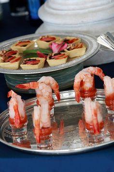 Shrimp Shooters Appetizer Recipes, Appetizers, Low Country Boil, Shrimp, Real Life, Finger, Management, Events, Ethnic Recipes