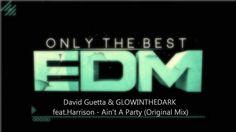 ONLY THE BEST EDM - July 2013 [Richard B]