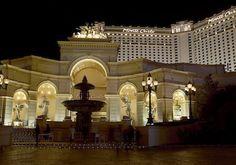 Monte Carlo Resort and Casino, Las Vegas, NV