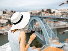 Portugal sets stage for 5th UNWTO global conference on wine tourism Wine Tourism, Douro Valley, Port Wine, Building An Empire, Stage Set, Boat Design, World Famous, Months In A Year, World Heritage Sites