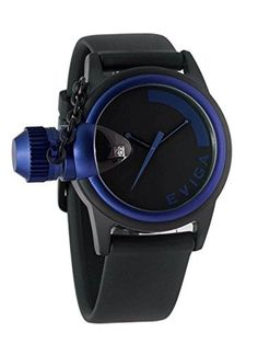 Eviga Bu0102 Bulletor Watch by Eviga -- Awesome products selected by Anna Churchill
