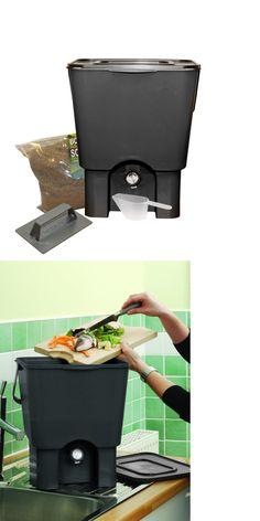 garden compost bins worm factory 360 farm compost bin kit bonus infographic magnet u003e buy it now only on ebay pinterest