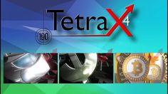 TetraX 1 9 90