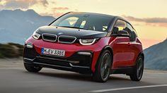 2018 BMW i3s: Right idea, wrong car
