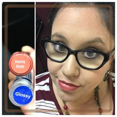 LipSense Honey Rose  Distributor 270962