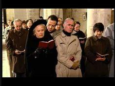 """Film """"À notre regrettable époux"""" avec Jacqueline Maillan, de Serge Korbe..."""