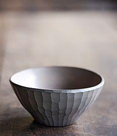 wood bowl, Hiroyuki Watanabe