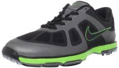 Nike Golf Men's Lunar Ascend Golf Shoe,