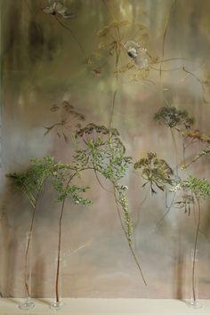 Times New Roman, Mural Painting, Artist Painting, Sans Serif, Blur, Catalogue, Botanical Art, Wall Murals, Abstract