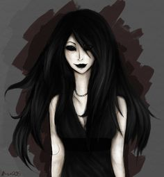 Creepypasta | Jane the Killer by Xabaki on DeviantArt
