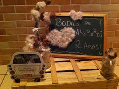Cantinho decorado com algodão colhido direto do pé | Bodas de algodão