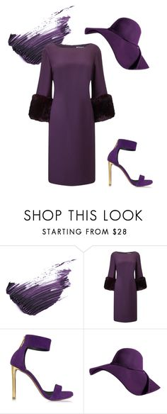 """""""Untitled #642"""" by folledicolagiocattoli ❤ liked on Polyvore featuring By Terry, Jacques Vert and Roberto Cavalli"""