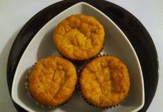 Sütőtökös-zabpelyhes muffin