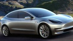 Tesla Model 3 ¡me lo quitan de las manos!