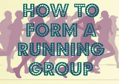 Start a Running Group « ZOOMA Women's Race Series
