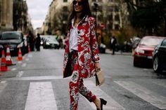 Cool Chic Style Fashion via coolchicstylepensiero Fashion Week Paris, Work Fashion, Style Fashion, Mode Outfits, Fashion Outfits, Womens Fashion, Look Formal, Young Fashion, Vogue