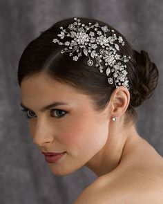 Berger - 2767 - All Dressed Up, Headpiece