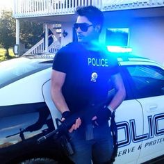 Say Hi to Nick Bateman – 19 photos Nick Bateman, Ugly Love, Hot Cops, Canadian Models, Men In Uniform, Book Boyfriends, Look At You, Gentleman Style, Cute Guys