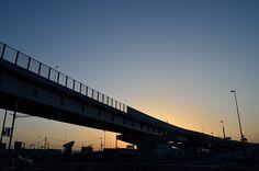 広島高速 by atsushi kawapon