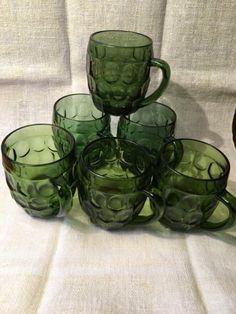 Glass Design, Colored Glass, Finland, Ceramics, Tools, Tableware, Green, Kitchen, Art