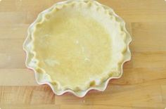 King Arthur Pie Crust How To