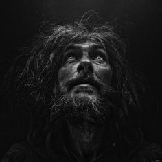 Lee Jeffries is a self-taught artist who has surprised the insular photography world with his striking series of black-and-white portraits of homeless men and women. His subjects come from London, Los Angeles, Paris, Rome, Las Vegas, New York City and other urban areas.