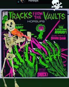 ...a track from the vaults! 'King of the Fairies' by the Horslips. ..Sound on!!! ...1970s . . . #tracksfromthevaults #seventies #irishnostalgia #kingofthefairies #samhain #celtic #mystical #halloween #horslips #music #nowplaying #vinyl #vinyladdict #halloweenvinyl #trad #folkmusic #fiddler #skeleton #irishexpats #irishinamerica #irishinaustralia #vinylporn #craic #nowspinning Halloween In Ireland, Halloween Vinyl, Irish Art, Folk Music, Samhain, Skeleton, Fairies, Celtic, 1970s