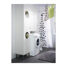 LILLÅNGEN Laundry cabinet  - IKEA