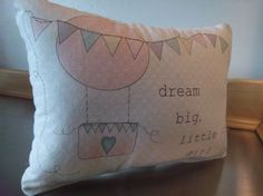 Hey, I found this really awesome Etsy listing at https://www.etsy.com/listing/187804751/baby-shower-gift-throw-pillow-handmade