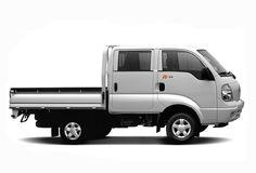 kia k2700 4x4 double cab - Google 搜尋