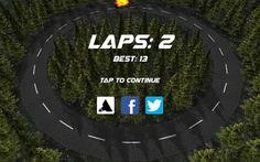 Mad Crash Racing 02