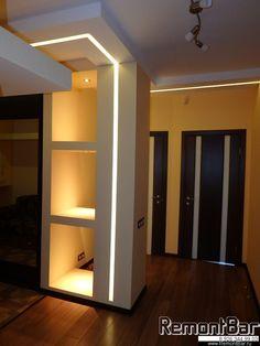 Фото отделки квартиры в Химках, жк Чернышевского