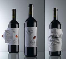 Potrebbe essere diversa? Nella forma o nel formato? Designer italiani e stranieri residenti in Italia indagano su nuovi concept di etichette per rilanciare i migliori vini di casa nostra. Ecco i no...
