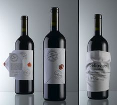 Interesting, wine with message. #design #wine #label wine / vinho / vino mxm