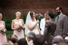 Karen + Ben Married | Lyman Estate | Michelle Ashley Photography