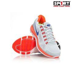 Giày Running Nike Lunarglide+ 4 Nữ 524978-011