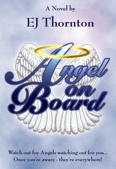 Free on Kindle today! If you enjoyed Voice Across The Veil, you will love Angel On Board - Guardian Angel 101 by EJ Thornton, http://www.amazon.com/dp/B00164TNJI/ref=cm_sw_r_pi_dp_rz6Xpb1VRQZZQ