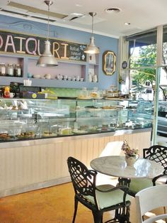 Buenos Aires Pastry Shop, Elegant Taste Treats, Pastries with Finesse, FABULOSO -=-  Buenos Aires, Argentina ♥