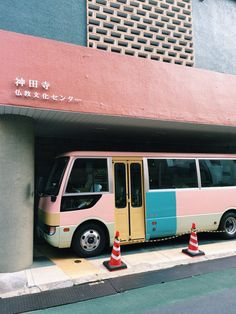 Metropolitan Tokyo in Pastel Flavors by Eylül Aslan · Lomography Nude Colors, Pastel Colors, Design Set, Fotografia Vsco, Xingu, Der Bus, Jolie Photo, Color Stories, Candy Colors